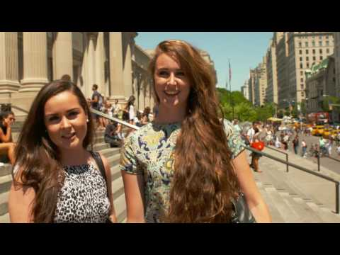 Gossip Girls Sites Tour NYC - On Location Tours