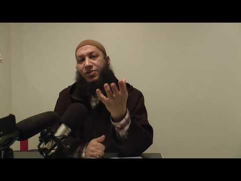 Die Bedingungen von la illaha illa allah - Sheikh Abdellatif