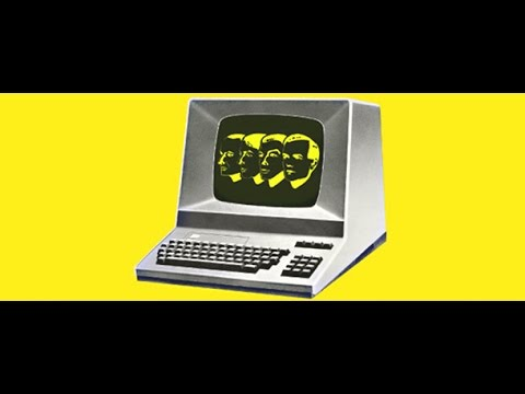 Kraftwerk (Tribute) Computer Welt+It's more fun to compute+Tour de france