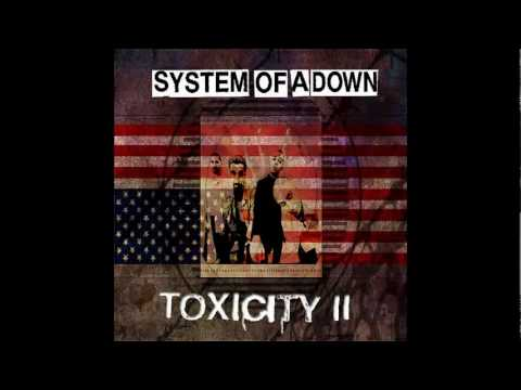 System of a Down  Toxicity 2 9 Why DEMO IEAIAIO