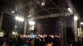 Titanic Overture by the Philippine Philharmonic Orchestra
