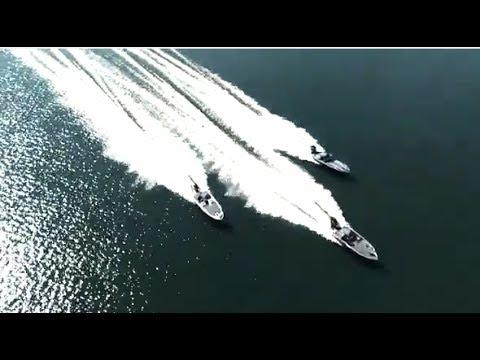 FULL TILT - Team Marine See More!