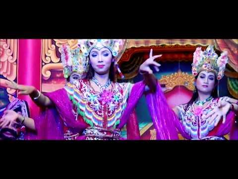 Janger Sri Budoyo Pangestu 3 live di Tegalyasan Sempu Banyuwangi, Grapindo Ridwanullah Iwan