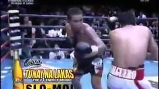 Donnie Nietes vs Felipe Salguero