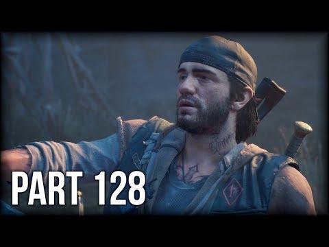 Days Gone - 100% Walkthrough Part 128 [PS4 Pro] – Drowned Them Like Rats (Hard)