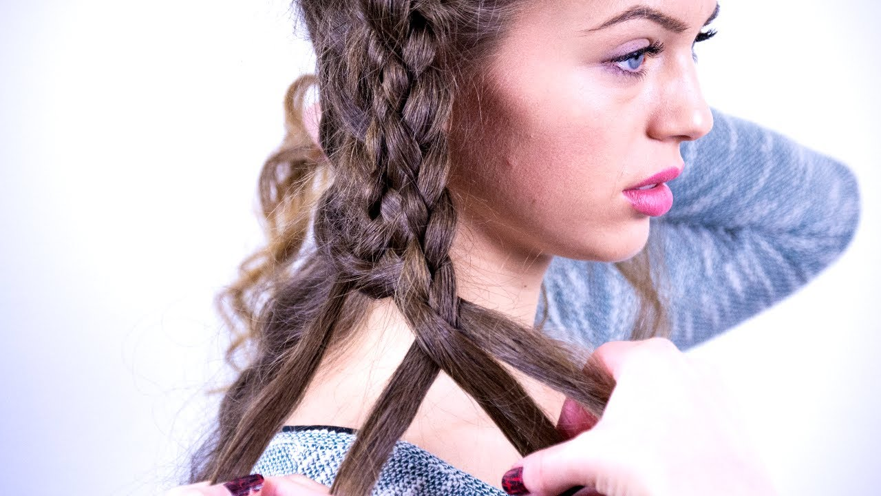 HD wallpapers youtube hairstyle for party