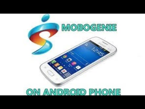 How To Download Mobogenie Apk