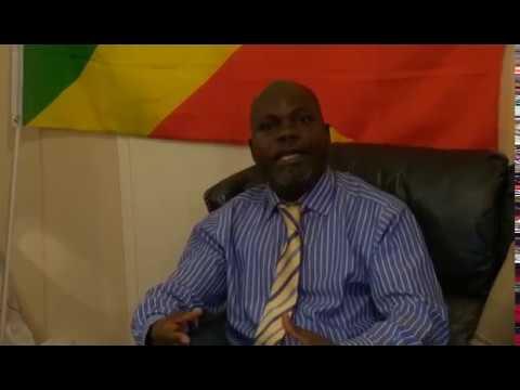 MODIFICATION CONSTITUTION AU CONGO