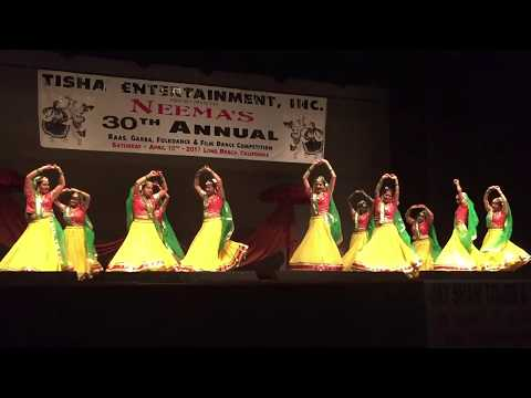 Neema dance competition 2017 first prize