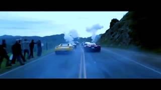 Alan Walker -Faded ( Need for speed) AMV