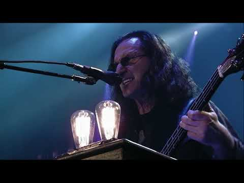 "VIDEO: Watch Rush Perform ""Distant Early Warning"" From Upcoming Film"