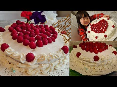 Tự tay làm bánh kem mừng sinh nhật kỷ niệm 20 nam ngày cưới. | Foci