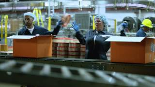 Let It Move You - Rosa, the Factory Worker