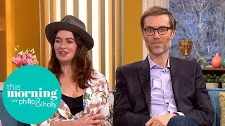Stephen Merchant And Lena Headey Discuss Their Upcoming Film | This Morning