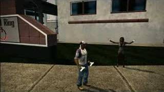 NEW Saints Row 2 Trailer - PS3,XBox 360