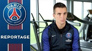 INTERVIEW GIOVANI LO CELSO (VF)