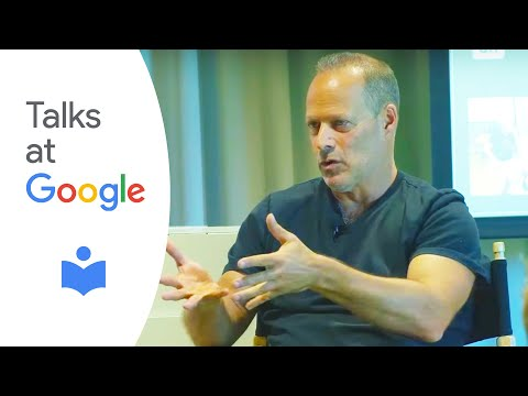 "Sebastian Junger: ""Tribe: On Homecoming and Belonging"" 