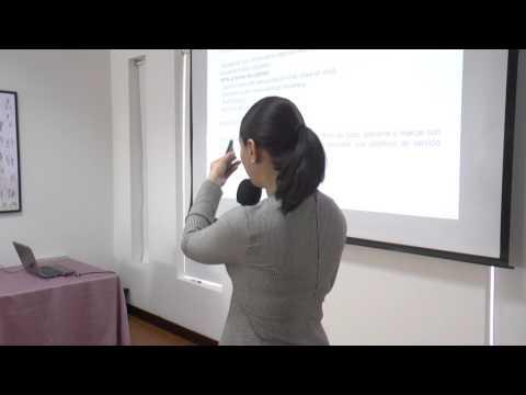 Olga Britto - Presentación IAB Mixx Awards Colombia
