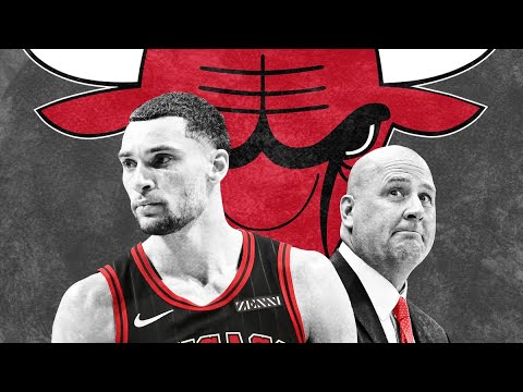 The REAL Problem With The Chicago Bulls | Zach LaVine & Jim Boylen | Chicago Bulls News