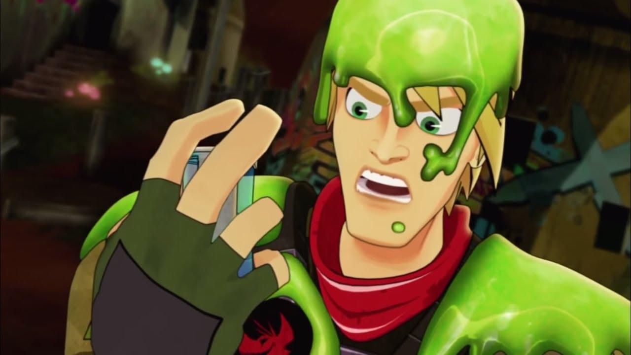 Bajoterra 🔥 A Brazo Partido 🔥 Episodio 4 | Dibujos animados para niños |  WildBrain en Español