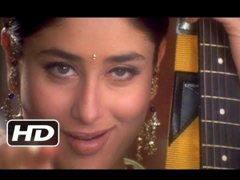 Bhatke Panchi -  Hrithik Roshan & Kareena Kapoor -  Main Prem ki Deewani Hoon