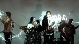 Скачать The Raconteurs Sunday Driver Official Video