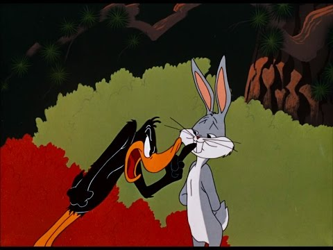 Chuck Jones - The Evolution of an Artist