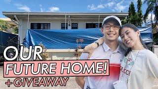 Rebuilding our future Home by Alex Gonzaga