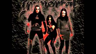 Immortal - The Darkness That Embrace Me [HQ]
