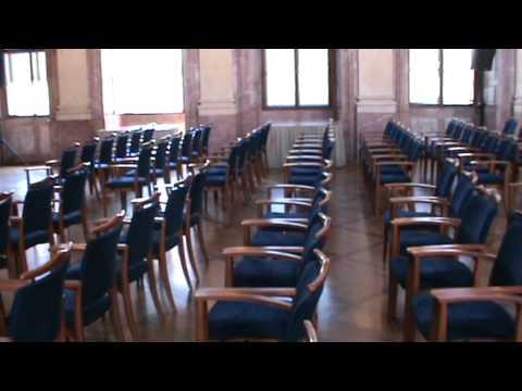 The Senate of the Czech Republic