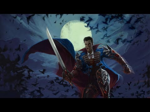 видео: prime world - Безумные сборки: Вампир