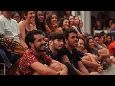 Flica 2017 - Festa Literária Internacional De Cachoeira