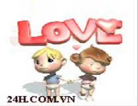 Chong chóng tình yêu - Tim