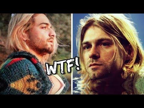 MALUMA y los imitadores de Kurt Cobain (NIRVANA)