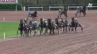 Vidéo de la course PMU PRIX AGRICAT