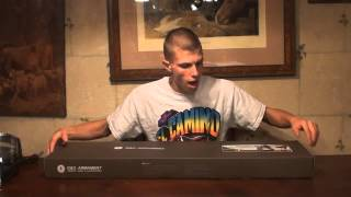 Airsoft Station Unboxing 10-4-12