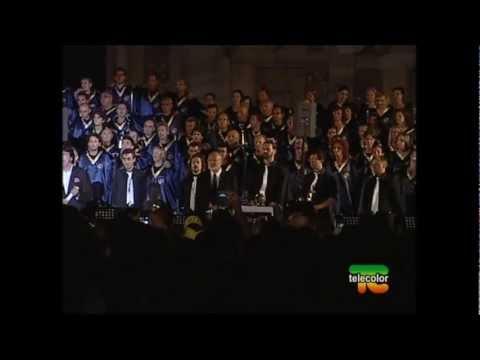 ITALIAN GOSPEL CHOIR - Il Canto degli Italiani - (Inno di Mameli)
