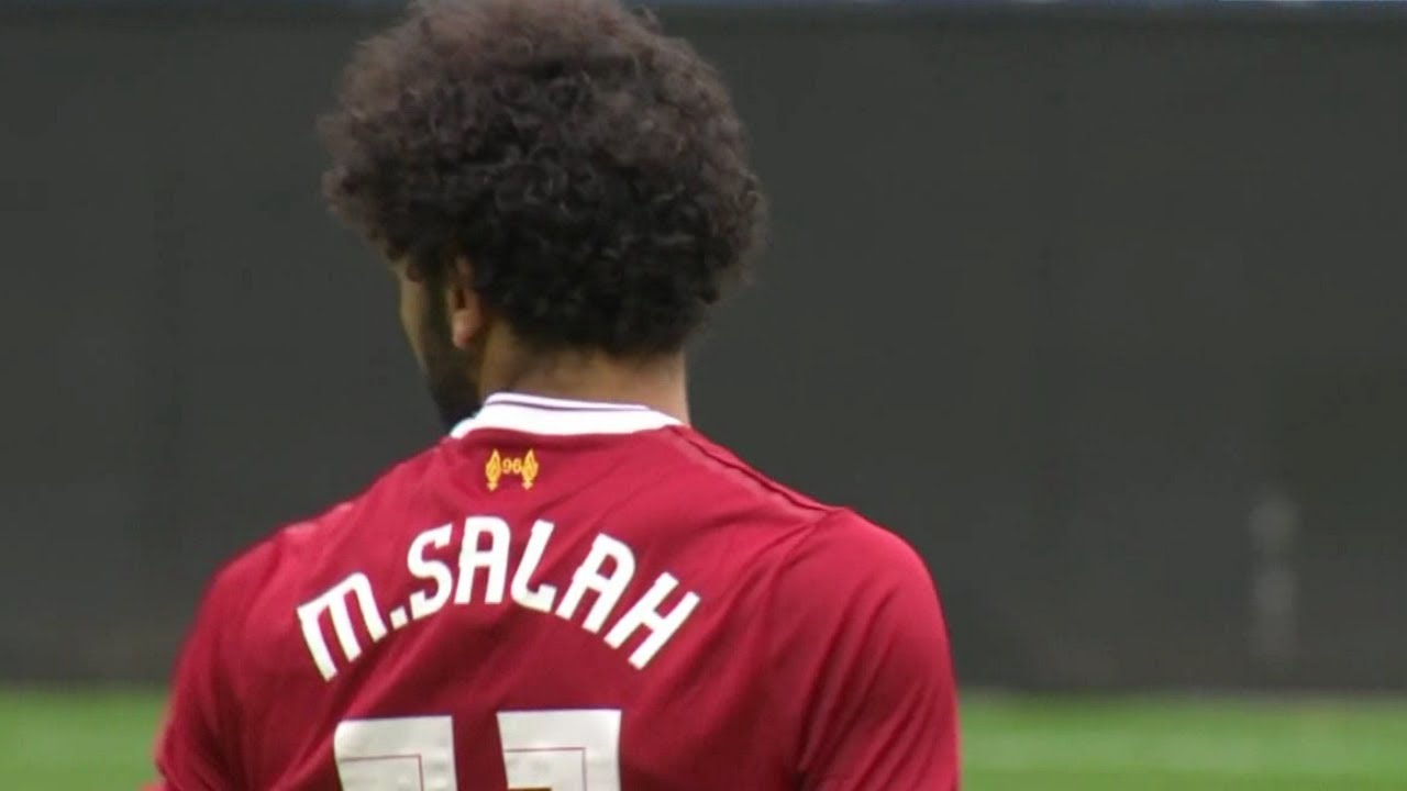 Download Mohamed Salah vs Wigan (Liverpool Debut) HD 720p (14/07/2017)