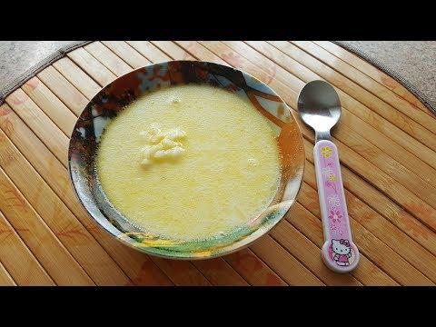Молочный рисовый суп рецепт в мультиварке