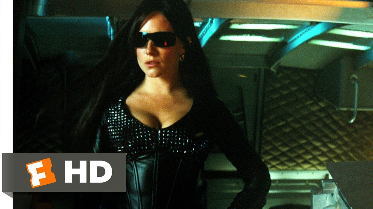 Download G.I. Joe: The Rise of Cobra (1/10) Movie CLIP - Cobra Strikes First (2009) HD