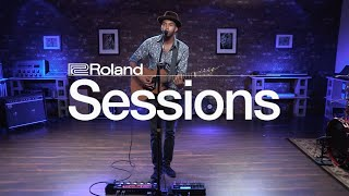 """Roland Sessions: Aquile """"Typical"""