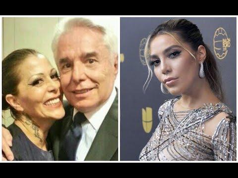 Enrique y Alejandra Guzmán ¡DEMANDARÁN A FRIDA SOFÍA!