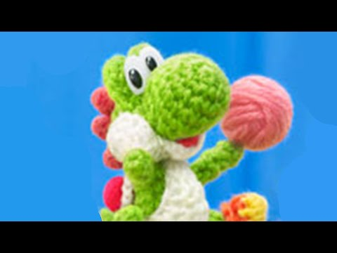 Alles ist Flauschig!   #01   Yoshi's Woolly World - Zombey
