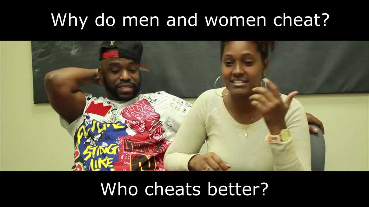 why do women cheat 5 realistic reasons why women cheat a helpful guide from dating expert renee lee for every woman—and man—on why ladies go rogue does this apply to you.