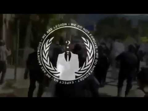 OPERATION SKY ANGEL -ANONYMOUS