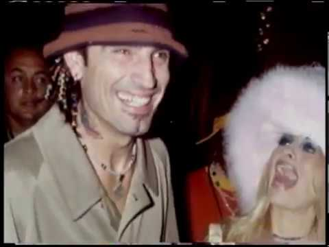 Ivy Supersonic VH1 Greatest Moments Pam & Tommy Hat thumbnail