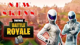 🔴LIVE! FORTNITE! (XBOX CONSOLE PLAYER) NEW SKINS * OVERTAKER & WHITEOUT*