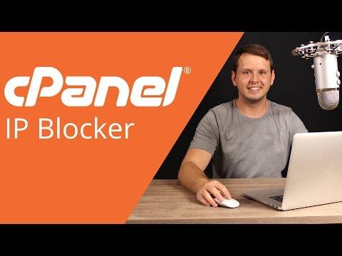 cpanel-beginner-tutorial-8---how-to-block-ip-addresses