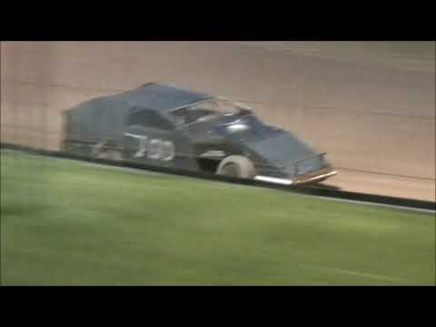 Ohio Valley Speedway Modified Feature 4-14-2018