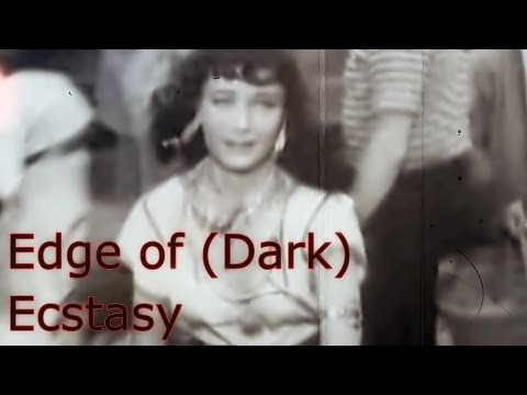 Edge of Dark Ecstasy. By mmc2100, feat. Víctor Pavía. Video feat. Sigrid Gurie.